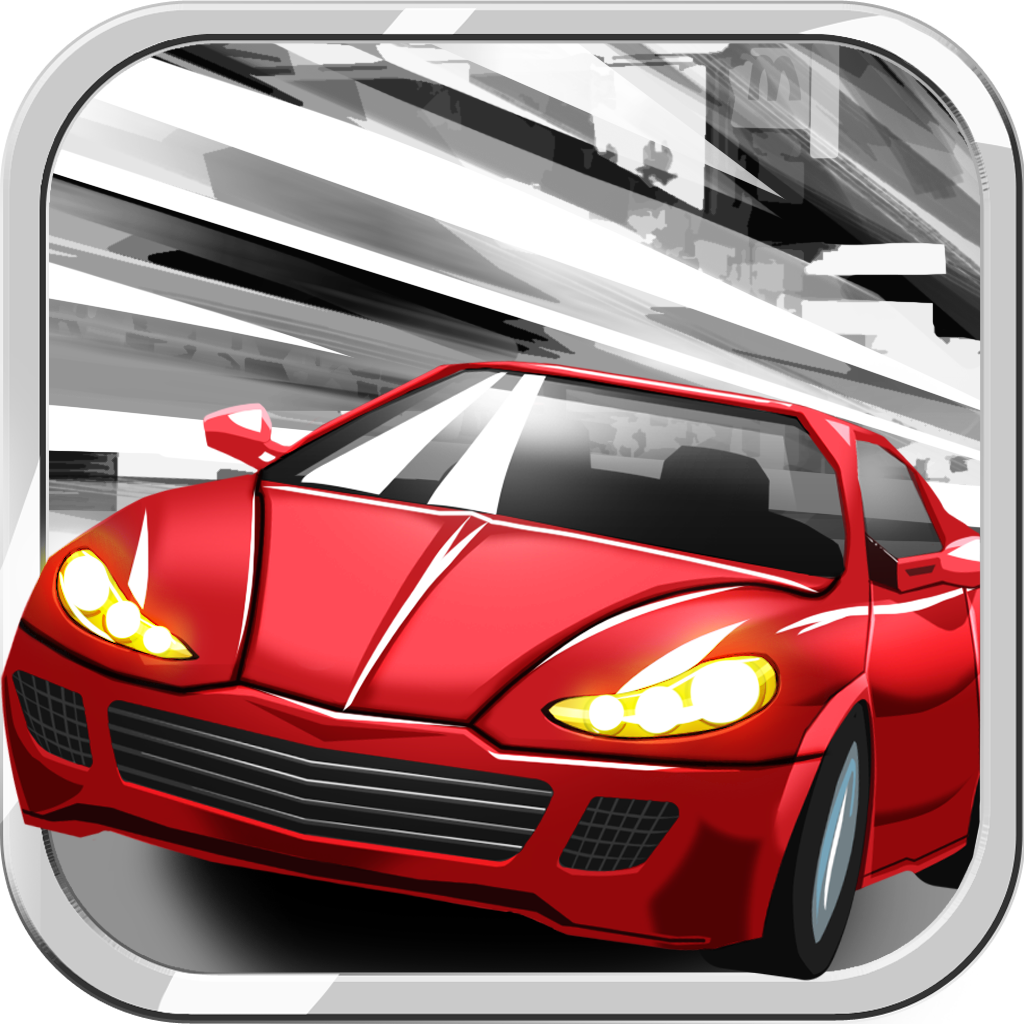 A Street Police Car Chase: High Speed Racing HD