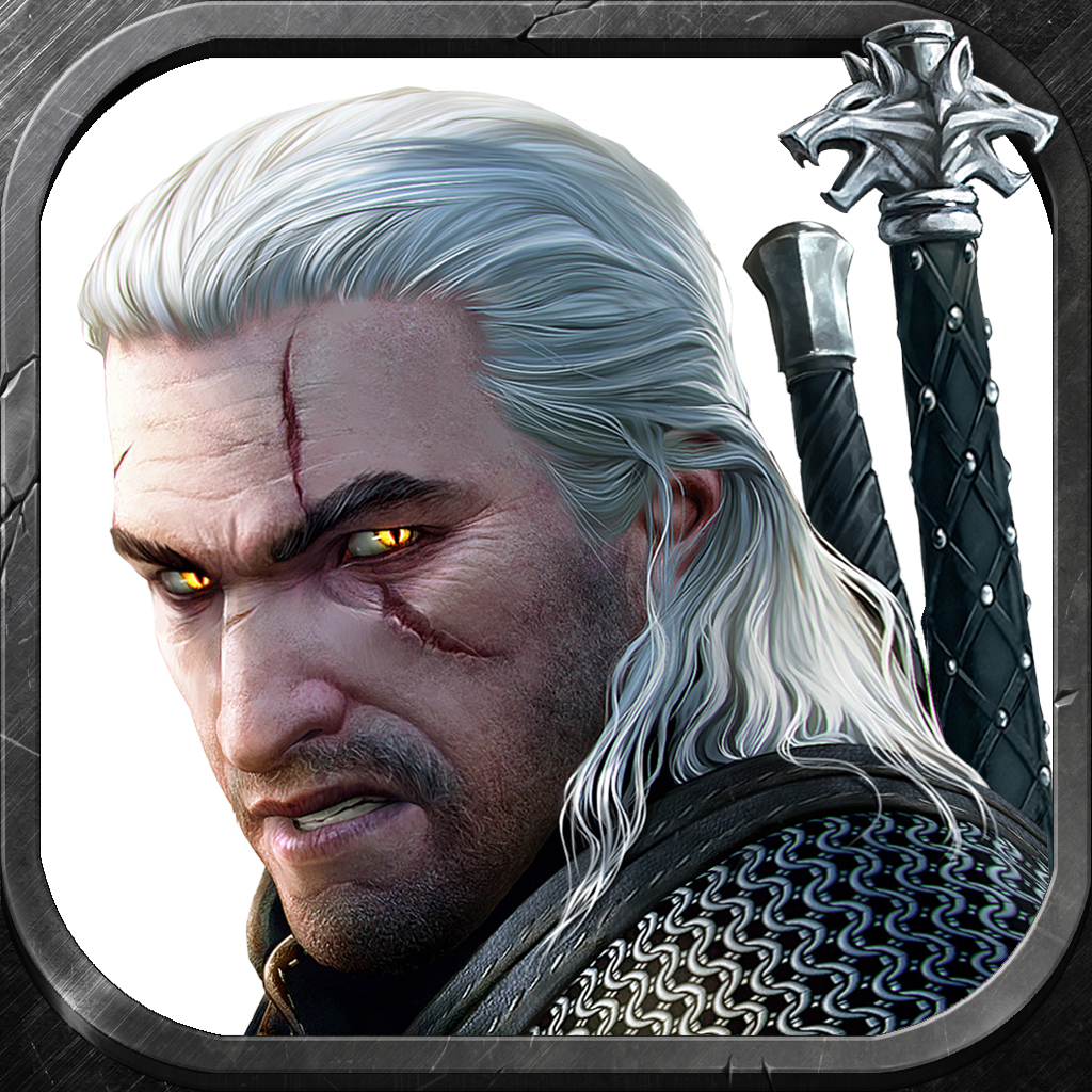 iPhone, iPad: »The Witcher Battle Arena«