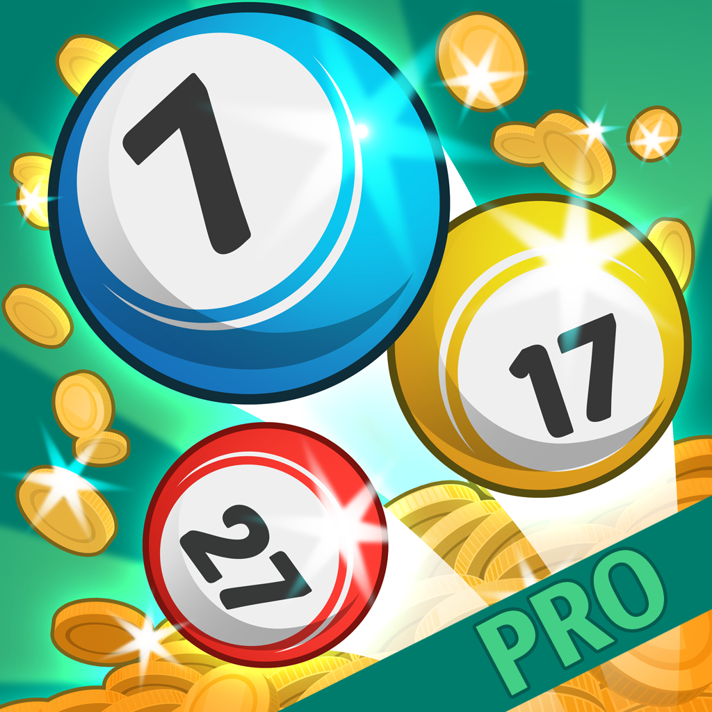 Bingo Slots Roulette PRO